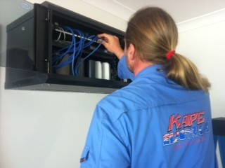 Kape Electrical Sunshine Coast Electrician Buderim Electrician Nambour Electrician Kiels Mountain Electrician Solar Data TV Antenna AirCon Installer Sunshine Coast Solar Sunshine Coast Antenna